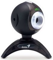 Драйвер веб камеры genius videocam eye драйвер